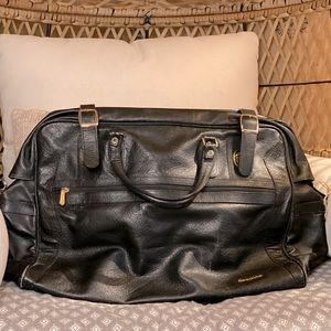 Esquire Collection Vintage Baggage/Duffel/Carry On